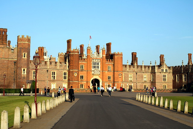 Hampton Court Palace Festival (3)