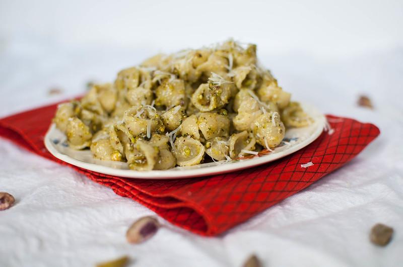 Pistachio Pesto 4