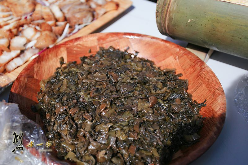 花蓮部落新美學工作假期|吉拉米代傳統飲食與客家菜多元風味餐