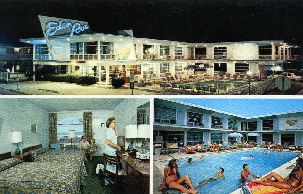 Oceanside Hotel Rooms
