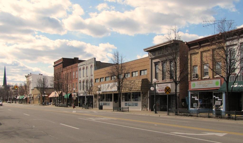 City Of Tecumseh Michigan Jobs