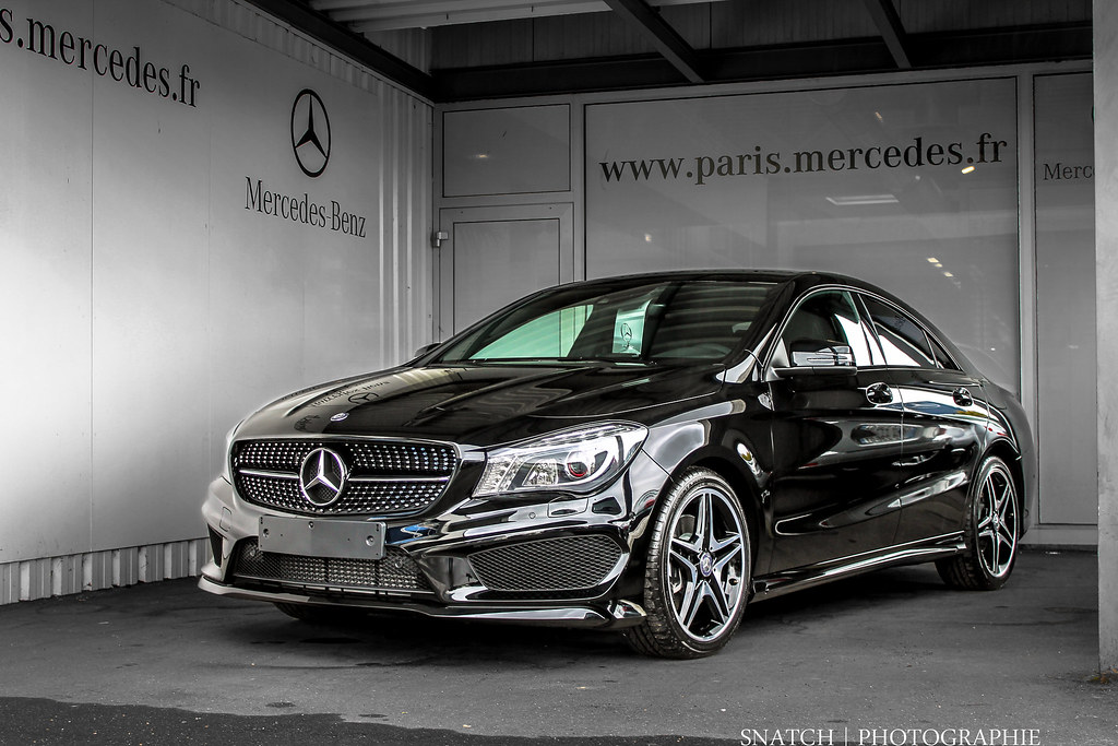 mercedes benz cla 220 press 39 f 39 if you like follow me flickr. Black Bedroom Furniture Sets. Home Design Ideas