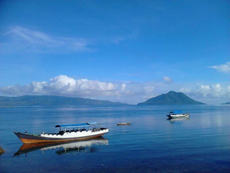 Latar Belakang Pulau Pura, dari Alor Kecip