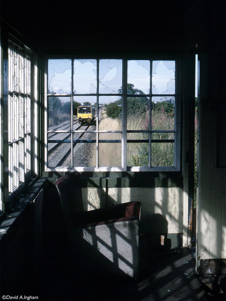 British Railways 150124 British Railways British Rail