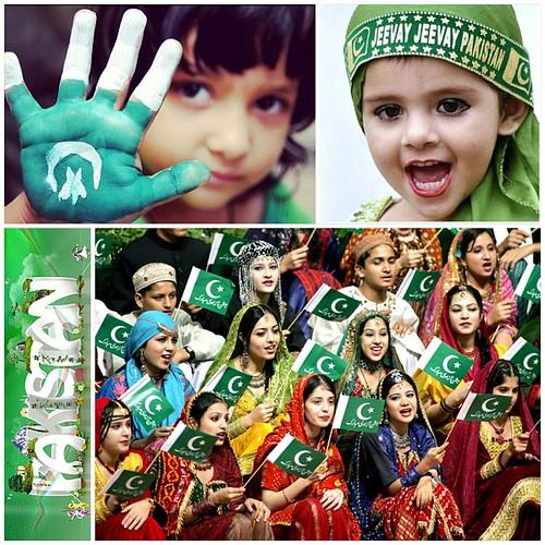 decipline #Pakistan; #Faith, #Unity, &...