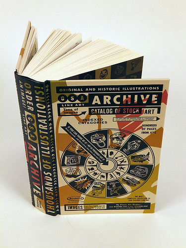 CSA-Archive-book