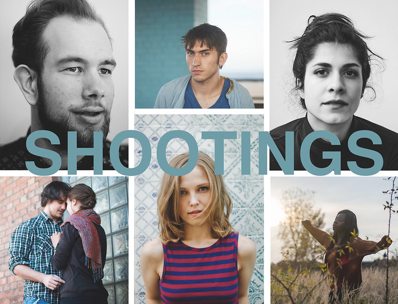SHOOTINGS