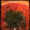 #homemade #Sugo ala #Puttanesca #CucinaDelloZio - S&P + basil