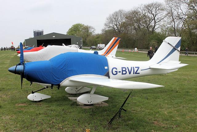 G-BVIZ