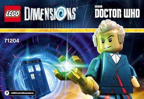 LEGO Dimensions 71204