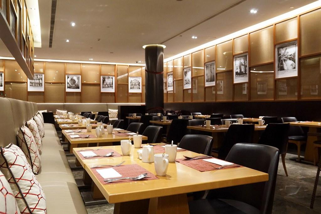ramada hotel singapore - dinner buffet-002