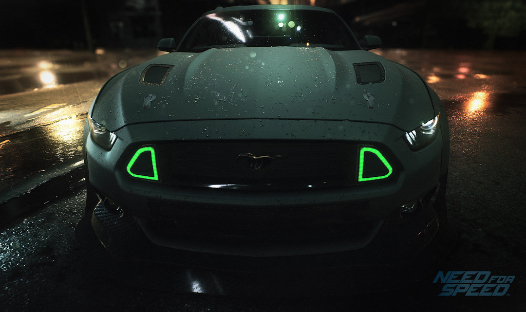Need For Speed Returns To PS4 This Fall PlayStationBlog
