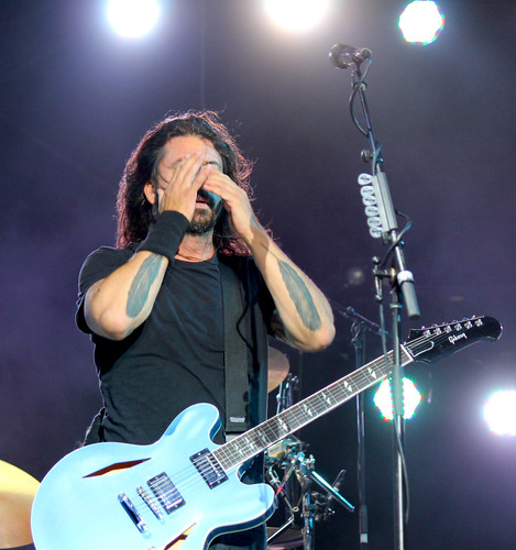 Dave Grohl 15