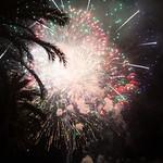 Santa Tecla 2014 - Castell de focs