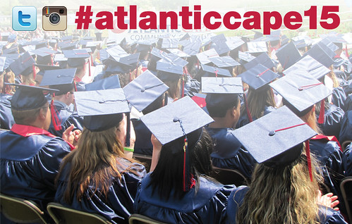 #AtlanticCape15