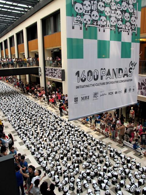 Panda Assembly II