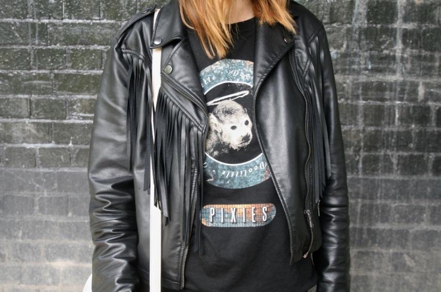 Pixies tshirt