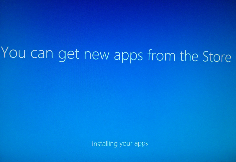 how to install windows 10 step 12