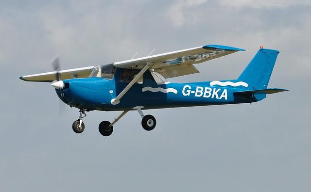 G-BBKA