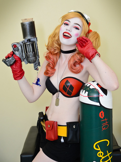 Video Game Character Costumes - Cosplay & Fancy Dress   Flickr