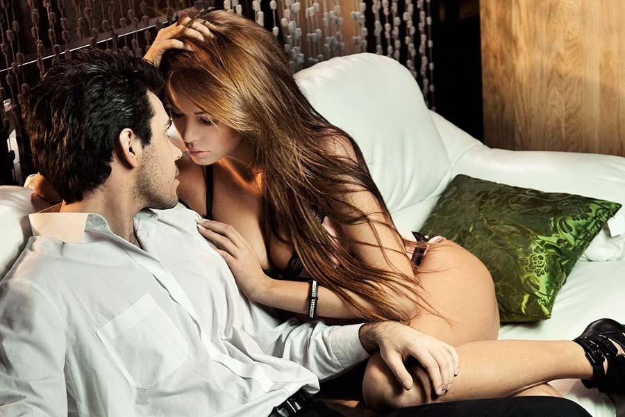 Хочет ли тебя женщина? 10 безошибочных симптомов!  - ПоЗиТиФфЧиК - сайт позитивного настроения!
