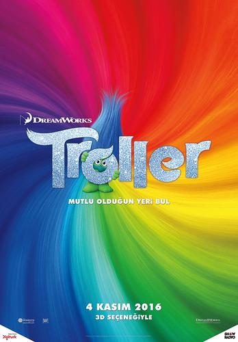 Troller - Trolls (2016)