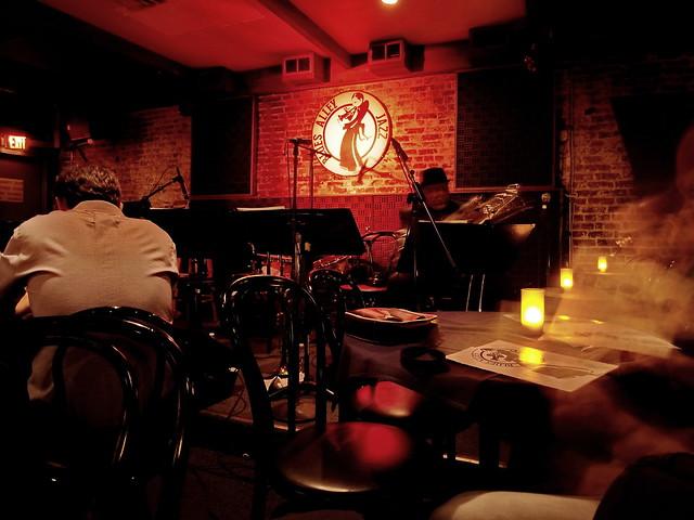 Blues Alley Jazz Club Washington D C Flickr Photo