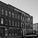 Washington Block 1857
