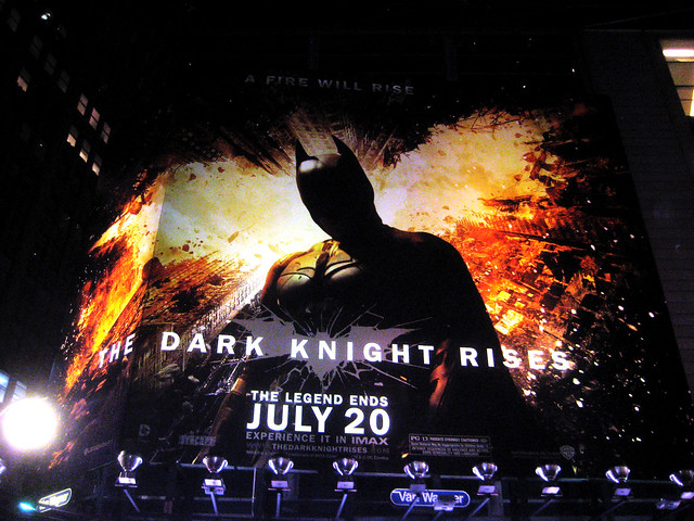 The Dark Knight Rises (2012) Watch Online Hindi Dubbed Full Movie