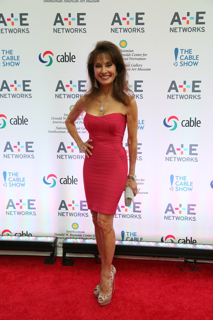 Susan lucci support for gay rights