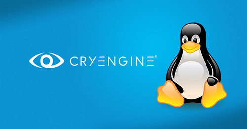 CryEngine Linux