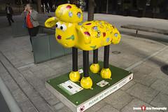 MR SHAUN No.45 - Shaun The Sheep - Shaun in the City - London - 150512 - Steven Gray - IMG_0603