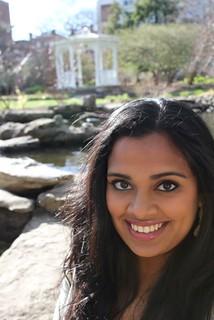 Annika Sharma