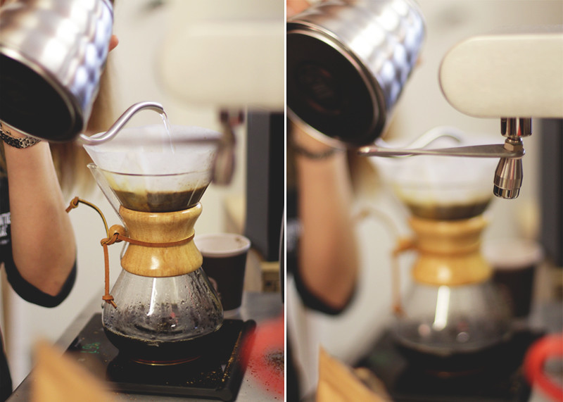 How to brew coffee, Bumpkin Betty