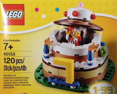 LEGO 40153