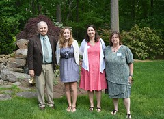 04. WCC Scholarship Tea - May 20, 2015