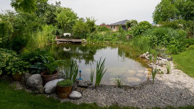 Garten Lugerbauer