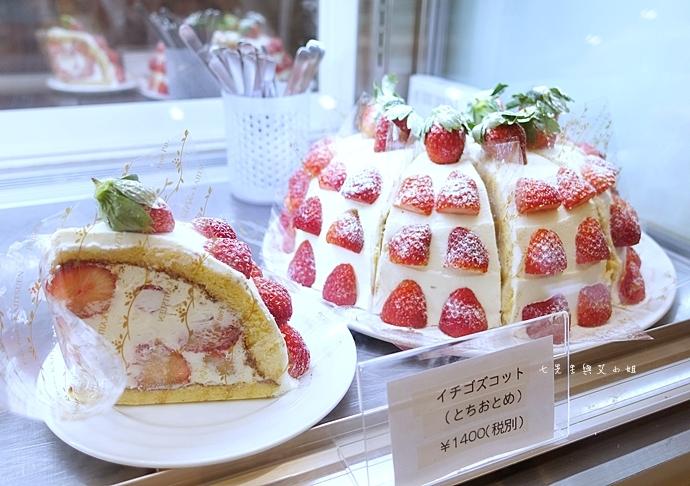 20 果實園 日本美食 日本旅遊 東京美食 東京旅遊 日本甜點