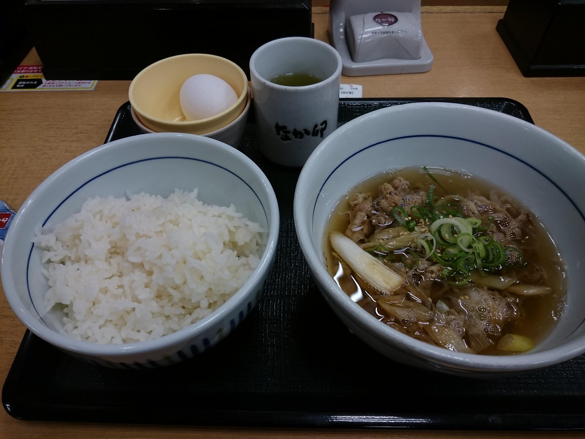 20161030 朝食