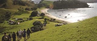 Maori Society