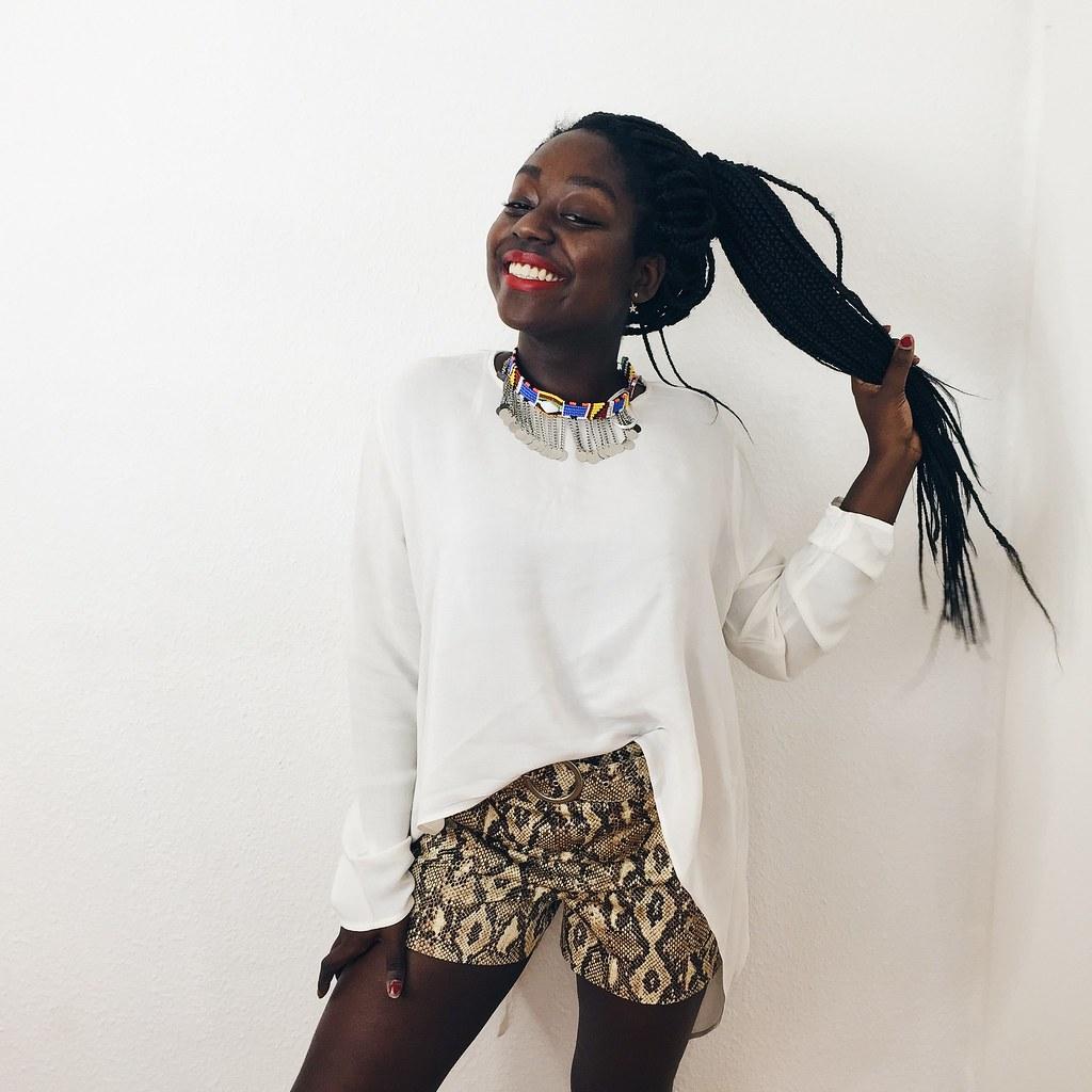 Lois Opoku Ghana Instagram lisforlois