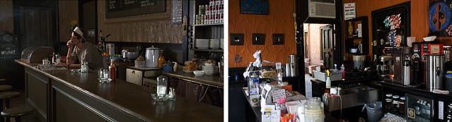 Miller S Cafe Waynoka Ok