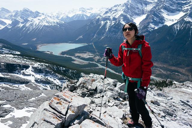Scrambles - Mt. Lawrence Grassi 2015-4