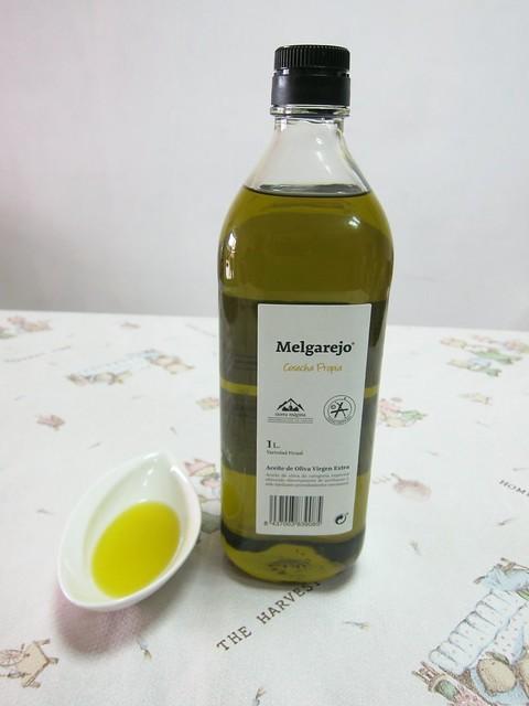 梅爾雷赫冷壓初榨橄欖油