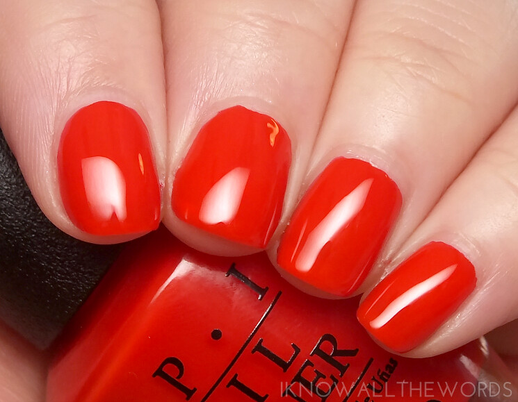 brights by opi 2015 i stop for red
