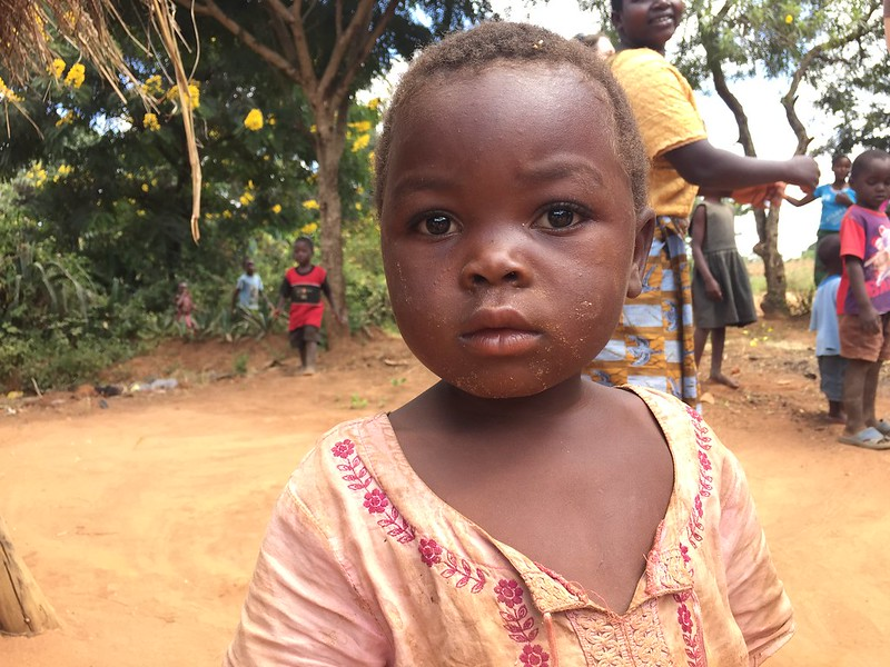 The Children of Malawi #ONEHeifer