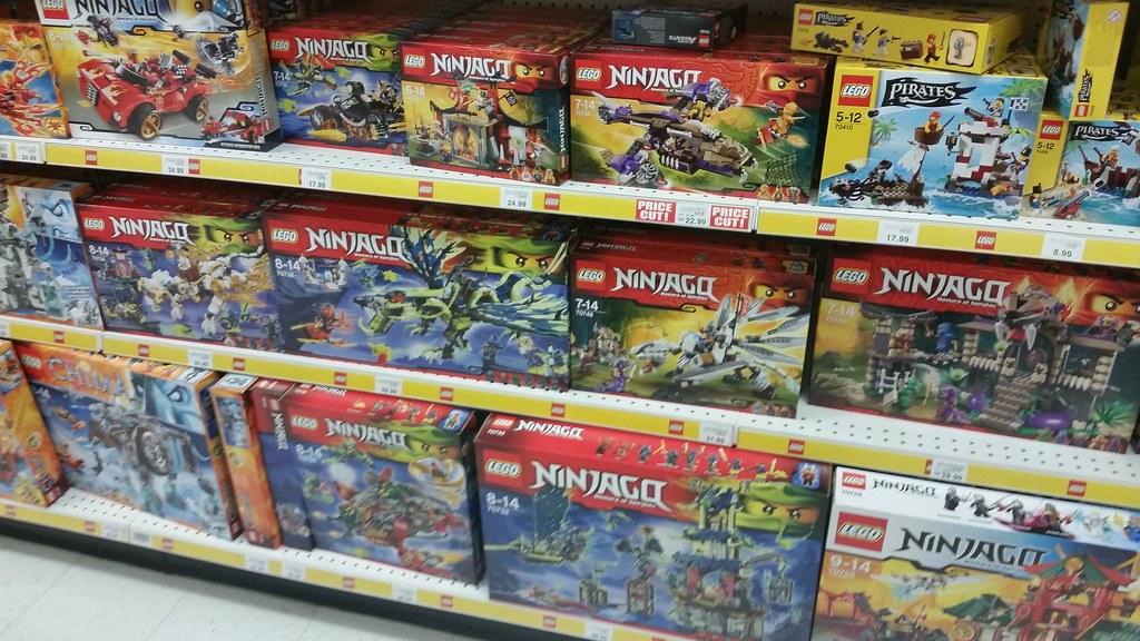 Toys r us lego ninjago coupon