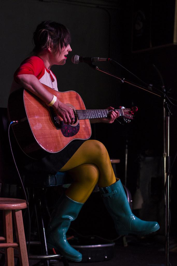Sas at Duffy's Tavern | May 16, 2015