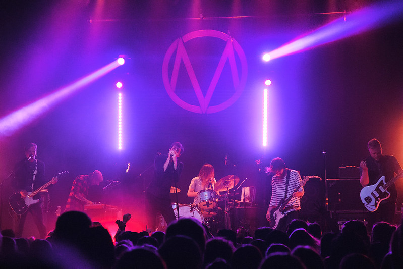 The Maine - Summit Music Hall, Denver