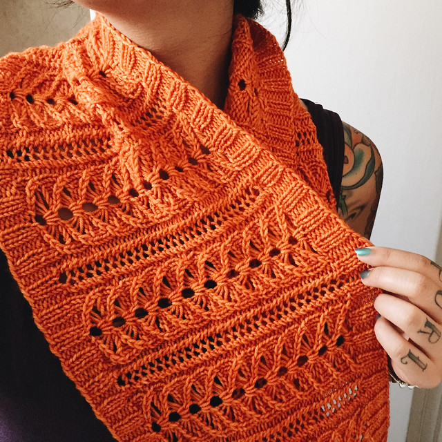 Lily Cowl